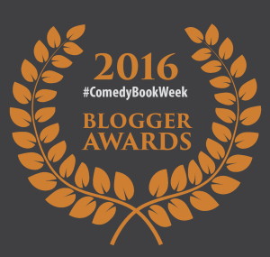 ComedyBookWeek Reviewer